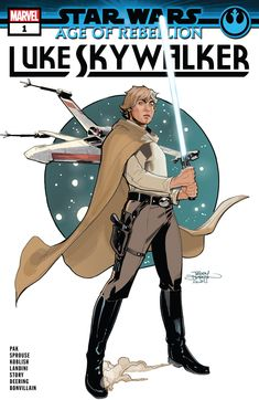 Age of Rebellion - Luke Skywalker 1 | Wookieepedia | Fandom