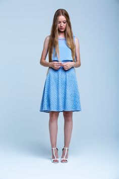 SILVIA GODINO - LOOKBOOK Prim/ver 2016