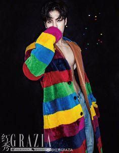 Фотографии JACKSON WANG ▪ GOT7 ▪ JYPE – 67 альбомов