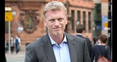 David Moyes Hangs Out With The Lads And Their Wives/Partners