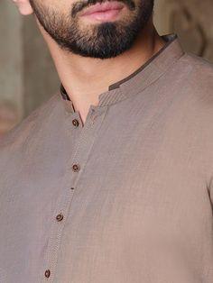 Gents Shirt Design, Gents Kurta Design, Boys Kurta Design, Man Dress Design, Baby Girl Dress Design, Designer Suits For Men, Designer Clothes For Men, Mens Shalwar Kameez, Kurta Men