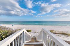 Little slice of heaven! Private Beach access #love