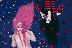 Apple or Candy by Helen-Stifler.deviantart.com on @deviantART