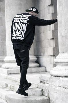 Killa Classic Snapback X Union Black Jacket _ http://capkilla.com/ http://instagram.com/capkilla.london https://www.facebook.com/capkillacaps