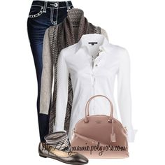 """Untitled #2609"" by mzmamie on Polyvore"