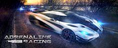 #AdrenalineRacing - ottima alternativa ad Asphalt 8 su #iOS e #Android !  http://xantarmob.altervista.org/?p=32602