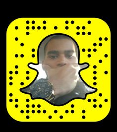 Please follow my snapchat if you like what i post. Scan or look me up @somethin_lightt.