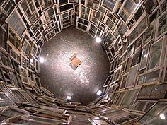 ARTIVIST: Chiharu Shiota