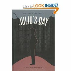 NPR 2013: Julio's Day: Gilbert Hernandez, Brian Evenson: 9781606996065: Books - Amazon.ca 15.12$