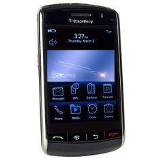 Blackberry 9530 Storm  http://www.upcoming-cellphone.com/2012/03/blackberry-9530-storm-unlocked-for-any-gsm-carrier-worldwide.html