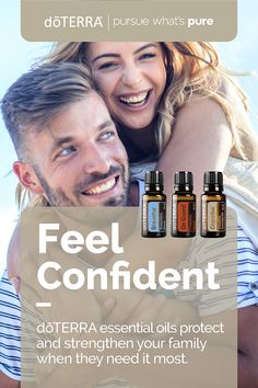 With effective products at your fingertips, you can support yourself and do the same for your family.  With so many products on the market, we want you to feel confident that you have essential oils that really work—natural solutions you can count on. After all, when it comes to taking care of your family, we know you want the best possible support.  Click to learn how the strength of dōTERRA supports your family when you need it most.