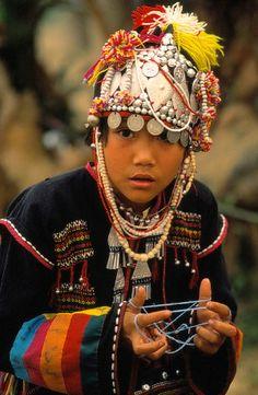 Tai Yuan People Thailand ...  thailandsworld.com