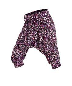 Pextex.cz - Dámské kalhoty 3/4 s nízkým sedem Litex 196 Harem Pants, Fashion, Moda, La Mode, Harlem Pants, Fasion, Fashion Models, Trendy Fashion, Harem Trousers