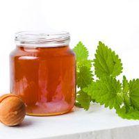 Recept : Kopřivový med | ReceptyOnLine.cz - kuchařka, recepty a inspirace Med, Honey, Gardening, Homemade, Syrup, Home Made, Lawn And Garden, Hand Made, Horticulture