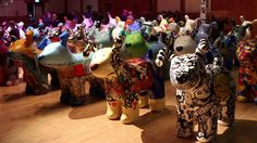 A round up video of our Snowdogs by the Sea Auction created by 23 Digital Snowman And The Snowdog, Auction