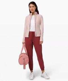 athletic apparel + technical clothing | lululemon Vest Jacket, Hooded Jacket, Down Vest, Personal Shopping, Outerwear Jackets, Hoods, Lululemon, Jackets For Women, Slim
