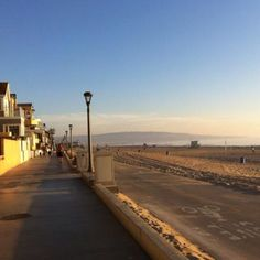 Mission Beach, California