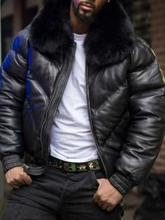 48-50 3XL Black Goodfellow /& Co Men/'s Big /& Tall Feather Edge Stitch Belt