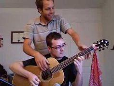 Four Hands Guitar