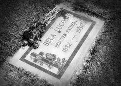 Bela Lugosi, R.I.P.