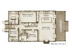 Aiken Street - | Southern Living House Plans