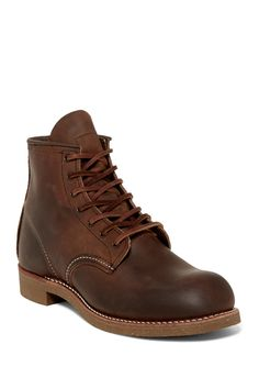 Mundson Boot by RED WING on @nordstrom_rack