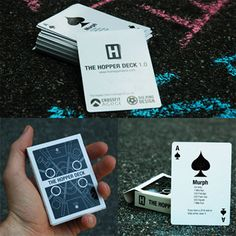 Crossfit Deck - i want one!