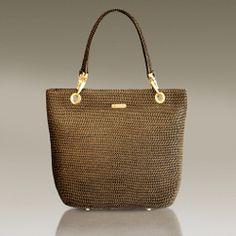 Eric Javits Squishee Clip Handbag at Keeneland - Now on SALE! $155 #Keeneland #Sale