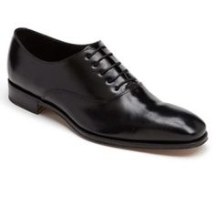 Salvatore Ferragamo 'fedele' Oxford Black Calf 11 M – Ferragamo 'Fedele' Oxford Black Calf 11 M,Timeconsiderably less Italian Balmoral is cut from a single piece of leather and features hand-stitched detailing for an exquisitely crafted Color (s) ...