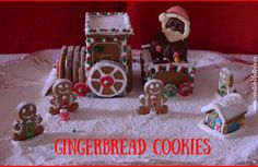 Ginger Bread Cookies at http://crtvlsy.ca/2ilAU07