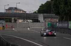Le Mans: Toyota analysiert Ursache des entscheidenden Defekts