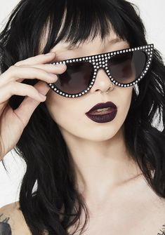 a5235b0f21ce 78 Best Rhinestones Sunglasses Glasses images