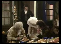 Blackadder Series 3 Episode 3 - Nob and Nobility Full Script British Comedy Series, Fawlty Towers, The Scarlet Pimpernel, Only Fools And Horses, Blackadder, Keeping Up Appearances, Red Dwarf, Best Of British, French Revolution