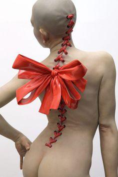 XOOANG CHOI http://www.widewalls.ch/artist/xooang-choi/ #contemporary #art #installations #sculpture