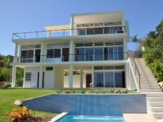 Houses On Pinterest Vacation Rentals Beautiful Beach Houses And