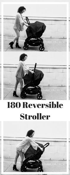 My Obsession with the Ergo 180 Reversible Stroller - List of the most beautiful baby products Vacation Trips, Vacations, Mom Advice, Strollers, Mommy And Me, Mom Style, Parenting Advice, New Moms, Activities For Kids