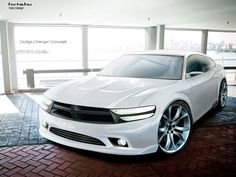 The 2017 Dodge Charger concept, which is the latest model of Dodge, is previously gaining mass fame among the auto community...release date is estimated to