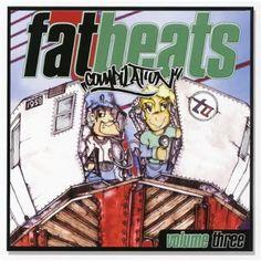 Hip-Hop HQ: V.A. - Fat Beats Compilation, Vol. 3 [2003]
