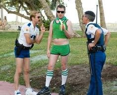 I miss Reno 911...Terry and the Grape Slushies especially.