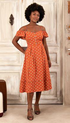 Fashion Beauty, Fashion Looks, Womens Fashion, Terracota, African Wear, Churidar, Black Women, Vintage Outfits, Fashion Dresses