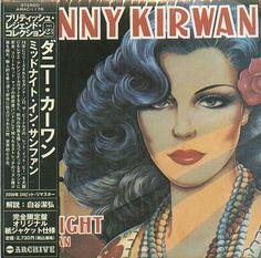 Midnight in San Juan (Danny Kirwan album) - Wikipedia, the free encyclopedia