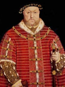 images crown jewels of King Henry VIII | Henry VIII by Hans Holbein the younger