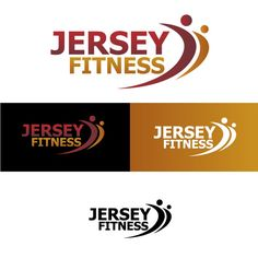 Create the next logo for JERSEY FITNESS by Subha.Islam