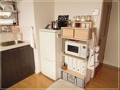 ໒ yllbn ! Apartment Room, House Rooms, Japan Apartment, House Design, Japanese Apartment, House Interior, Tokyo Apartment, Apartment Decor, Apartment Interior