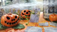 Its Autumn again and that means Halloween is just around the corner. I wanted to make a Haunted house, so decided to see how far I could...