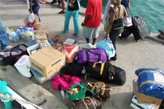 NINE PACKING TIPS FOR A CARIBBEAN SAILING VACATION
