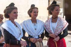 L'Arlésienne entre Rhône et Mistral - Culture - Citizenside France