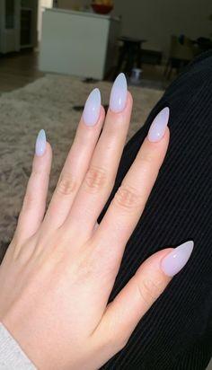 l a c e (ノ ◕ ヮ ◕) ノ *: ・ ゚ ✧ - Nageldesign - Nail Art - Nagellack - Nail Polish - Nailart - Nails - Best Acrylic Nails, Acrylic Nail Designs, Acrylic Nail Shapes, Almond Acrylic Nails, Polygel Nails, Hair And Nails, Coffin Nails, Opal Nails, Crystal Nails
