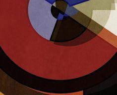 Hertz Van Bauhaus THREE, Geometric Abstracts, 2016, Limited Editions of 6 & 20 - Big Fat Arts   BFA Gallery   Czar Catstick - 7