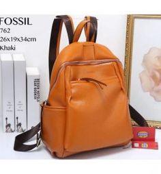 Tas Ransel Model Emer 762 Trendy Import 2018 26x19x34 Togo H290 (5)